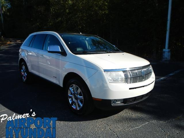 2007 Lincoln MKX Base 4dr SUV
