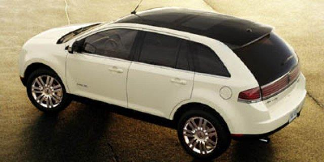 2007 Lincoln MKX Base AWD 4dr SUV