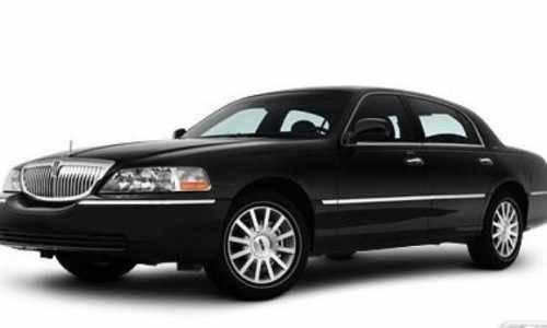 2007 lincoln town car designer series luxury in longview tx for sale in longview texas. Black Bedroom Furniture Sets. Home Design Ideas
