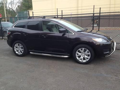 2007 mazda cx 7 2 3l turbo for sale in gresham oregon. Black Bedroom Furniture Sets. Home Design Ideas