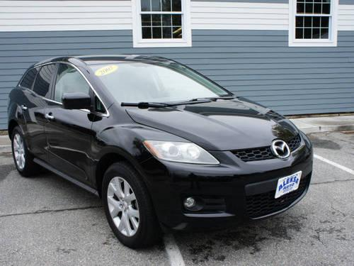 Ira Lexus Of Manchester >> 2007 Mazda CX-7 SUV TOURING AWD for Sale in Salem, New Hampshire Classified | AmericanListed.com
