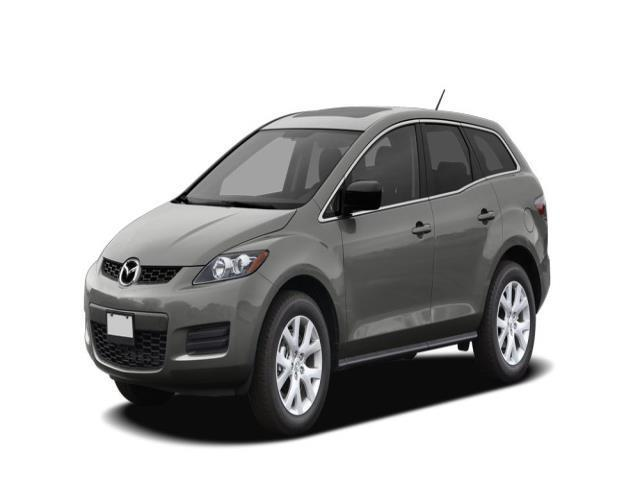 2007 mazda cx 7 touring awd touring 4dr suv for sale in allentown pennsylvania classified. Black Bedroom Furniture Sets. Home Design Ideas