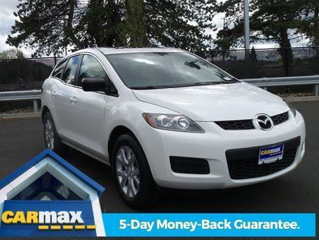2007 Mazda CX-7 Touring AWD Touring 4dr SUV