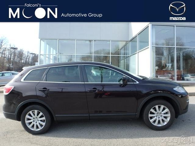 2007 mazda cx 9 grand touring awd grand touring 4dr suv for sale in coraopolis pennsylvania. Black Bedroom Furniture Sets. Home Design Ideas
