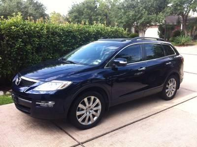 2007 mazda cx 9 grand touring sport utility 4 door 3 5l for sale in katy texas classified. Black Bedroom Furniture Sets. Home Design Ideas