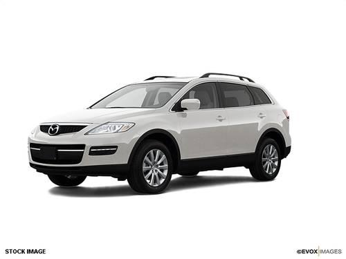 2007 mazda cx 9 suv touring 4dr suv awd for sale in dover township new jersey classified. Black Bedroom Furniture Sets. Home Design Ideas