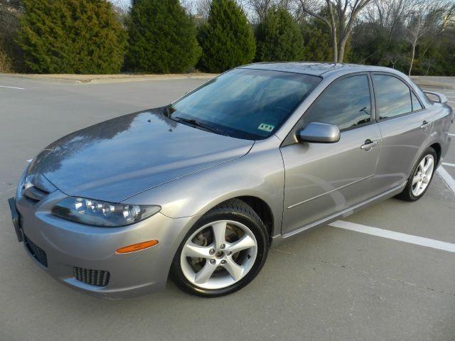 2007 Mazda Mazda6 For Sale In Dallas Texas Classified