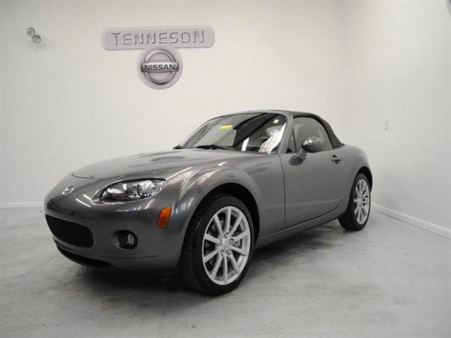 2007 mazda miata mx 5 sport for sale in tifton georgia classified. Black Bedroom Furniture Sets. Home Design Ideas