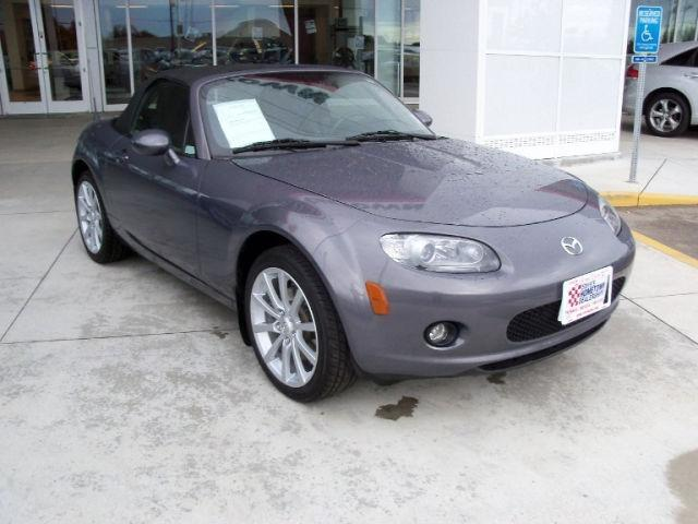 2007 mazda miata mx 5 2007 mazda miata car for sale in ontario or. Black Bedroom Furniture Sets. Home Design Ideas