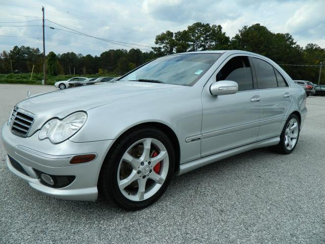 2007 mercedes benz c class c230 for sale in opelika alabama classified. Black Bedroom Furniture Sets. Home Design Ideas