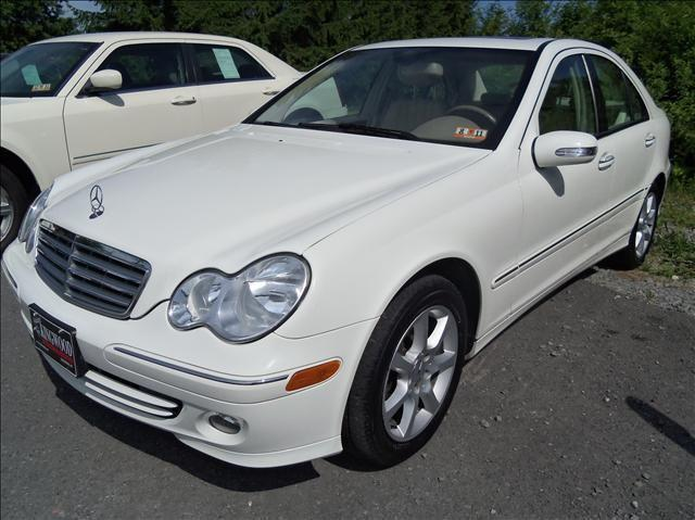 2007 mercedes benz c class c280 4matic for sale in for Mercedes benz 2007 c280