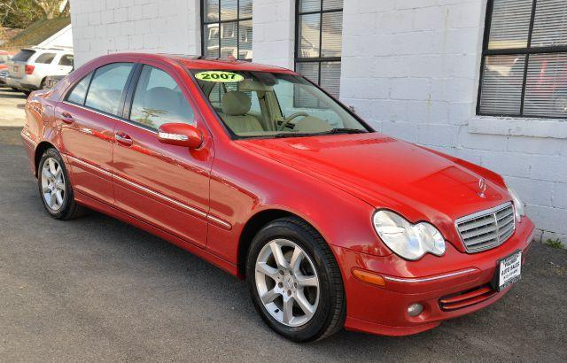2007 mercedes benz c280 39 luxury 39 4matic awd financing for 2007 mercedes benz c280 4matic