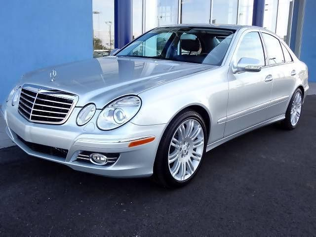 2007 mercedes benz e class e350 for sale in dothan