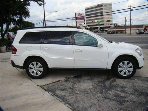 2007 mercedes benz gl 450 financing availble for sale in san antonio texas classified. Black Bedroom Furniture Sets. Home Design Ideas