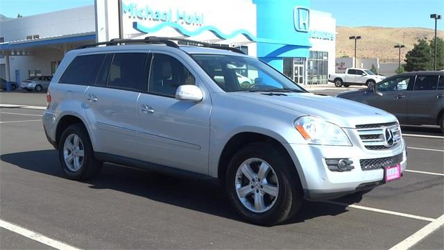 2007 mercedes benz gl class gl 450 awd gl 450 4matic 4dr for 2007 mercedes benz gl class for sale