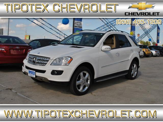 2007 mercedes benz m class ml350 4matic for sale in brownsville texas classified. Black Bedroom Furniture Sets. Home Design Ideas
