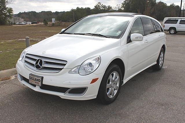 2007 mercedes benz r class r350 4matic for sale in ozark