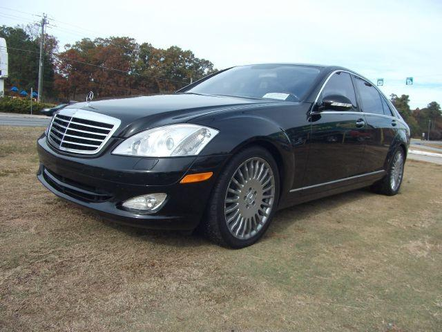 2007 mercedes benz s class for sale in jonesboro georgia for 2007 mercedes benz s class s550 for sale