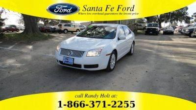 2007 Mercury Milan Gainesville FL 866-371-2255 near
