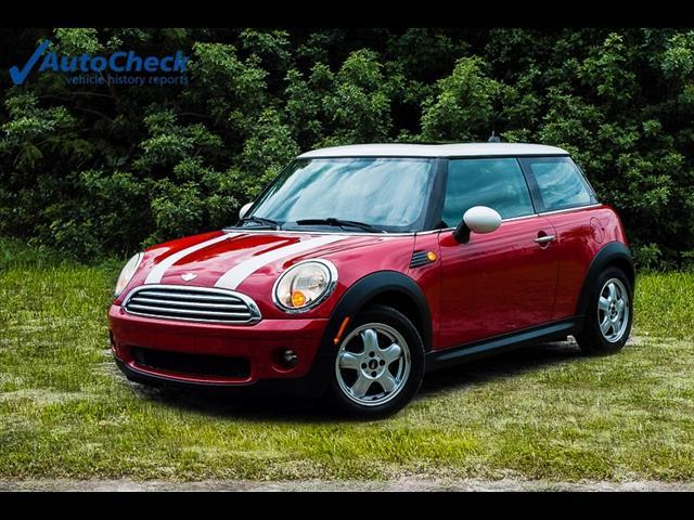 2007 mini cooper base homestead fl for sale in homestead florida classified. Black Bedroom Furniture Sets. Home Design Ideas