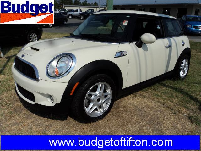 2007 mini cooper s for sale in tifton georgia classified. Black Bedroom Furniture Sets. Home Design Ideas