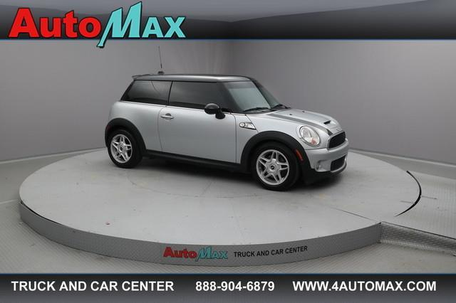 2007 MINI Cooper S S 2dr Hatchback