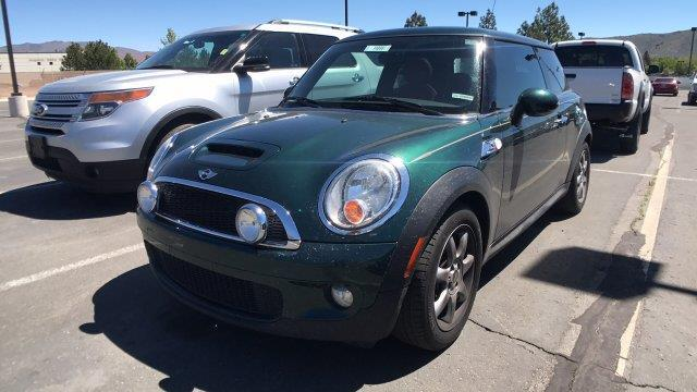2007 mini cooper s s 2dr hatchback for sale in carson city nevada classified. Black Bedroom Furniture Sets. Home Design Ideas