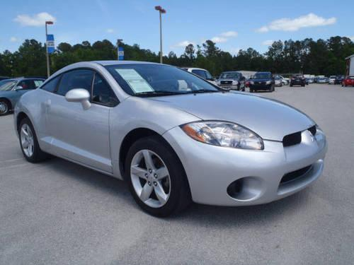 2007 Mitsubishi Eclipse 3 Dr Hatchback GS for Sale in ...