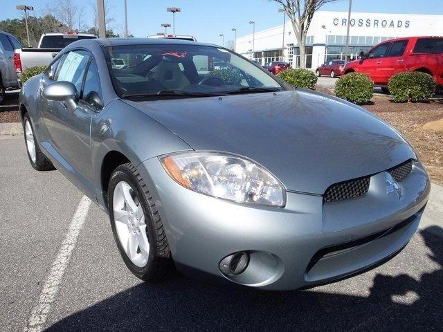 2007 mitsubishi eclipse gs wake forest nc for sale in wake forest north carolina classified. Black Bedroom Furniture Sets. Home Design Ideas