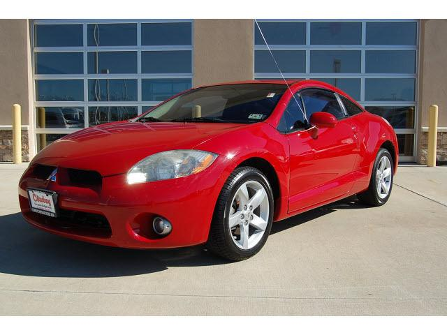 2007 mitsubishi eclipse gt for sale in silsbee texas classified. Black Bedroom Furniture Sets. Home Design Ideas