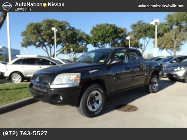 2007 Mitsubishi Raider For Sale In Lewisville Texas Classified