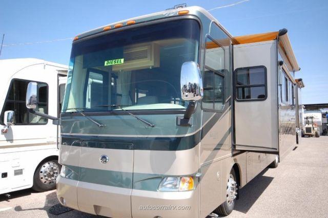 2007 Monaco Knight 38 Pdq Diesel Motorhome For Sale For Sale In Mesa Arizona Classified