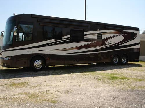 2007 newmar essex motorhome for sale in arlington texas classified