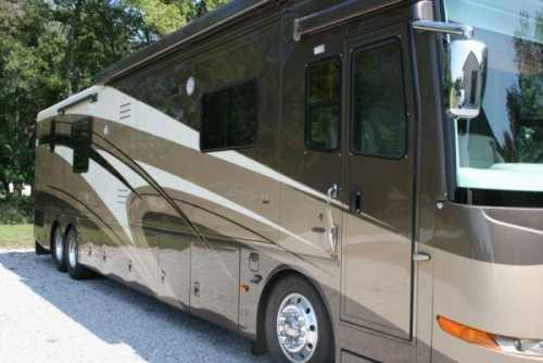 2007 Newmar Mountain Aire In Blacklick OH