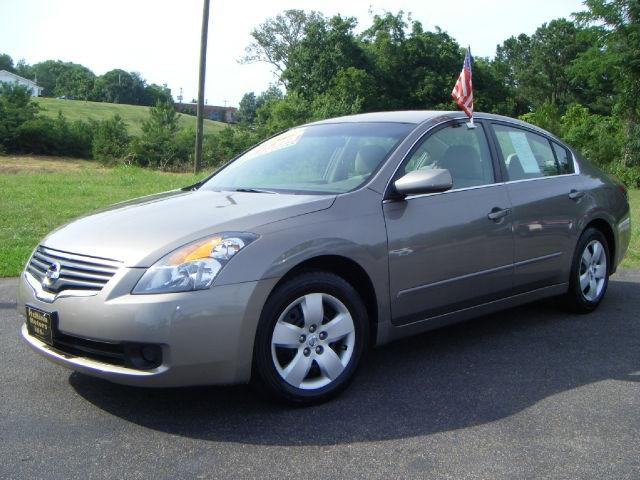 2007 Nissan Altima 2 5 S For Sale In Athens Tennessee Classified