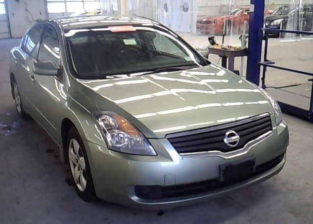 2007 nissan altima 2 5 s for sale in jamaica new york classified. Black Bedroom Furniture Sets. Home Design Ideas