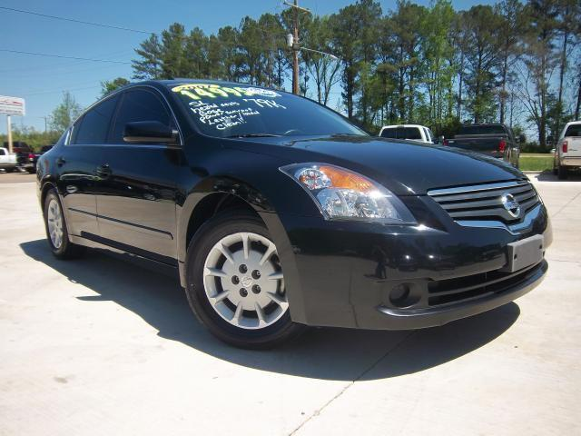 2007 nissan altima 2 5 sl for sale in florence mississippi classified. Black Bedroom Furniture Sets. Home Design Ideas