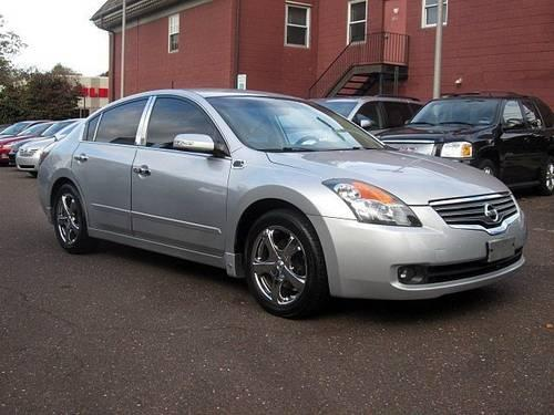 2007 nissan altima 4dr car 3 5 se for sale in baederwood pennsylvania classified. Black Bedroom Furniture Sets. Home Design Ideas