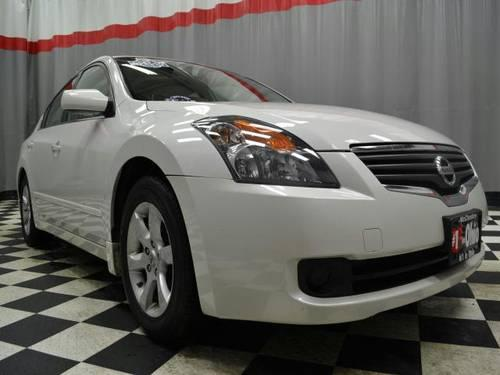 2007 nissan altima 4dr car 4dr sdn i4 cvt 2 5 s for sale in symmes township ohio classified. Black Bedroom Furniture Sets. Home Design Ideas