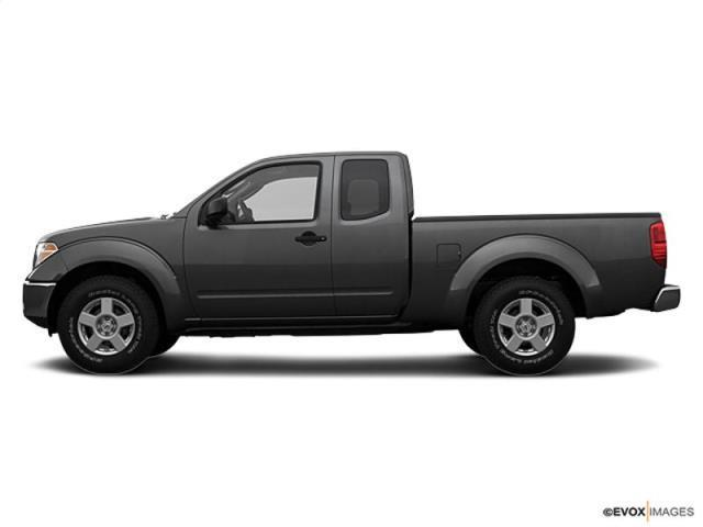 2007 nissan frontier se se 4dr king cab 6 1 ft sb 4l v6 6m for sale in highland lake alabama. Black Bedroom Furniture Sets. Home Design Ideas
