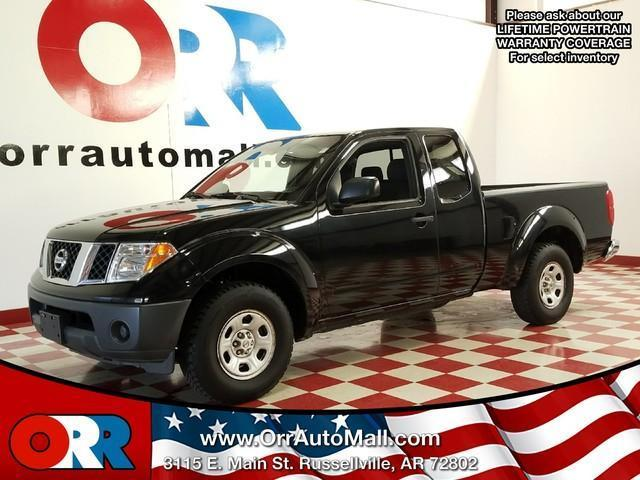 2007 Nissan Frontier XE XE 4dr King Cab 6.1 ft. SB