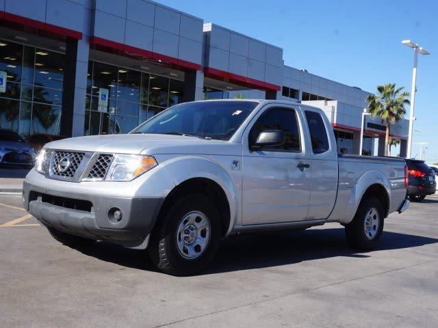 2007 nissan frontier xe xe 4dr king cab 6 1 ft sb 2 5l i4 5m for sale in tucson arizona. Black Bedroom Furniture Sets. Home Design Ideas