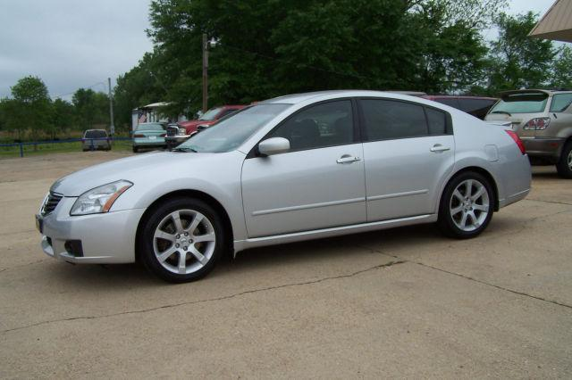 2007 nissan maxima 3 5 se for sale in jackson mississippi classified. Black Bedroom Furniture Sets. Home Design Ideas