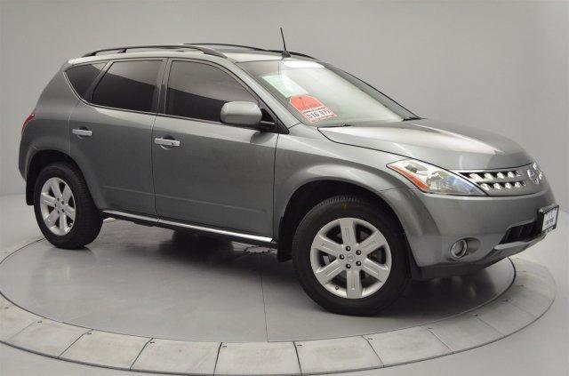2007 Nissan Murano Sl For Sale In Saint Peters Missouri