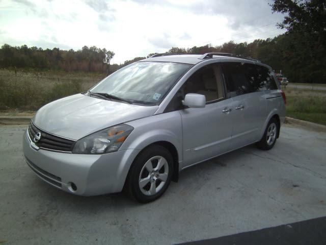 2007 nissan quest 3 5 s for sale in stonewall louisiana classified. Black Bedroom Furniture Sets. Home Design Ideas