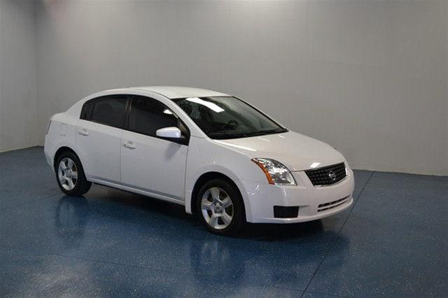 2007 nissan sentra 2 0 s for sale in owensboro kentucky classified. Black Bedroom Furniture Sets. Home Design Ideas