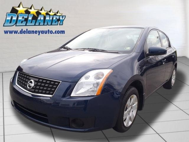2007 nissan sentra 2 0 s for sale in indiana pennsylvania classified. Black Bedroom Furniture Sets. Home Design Ideas