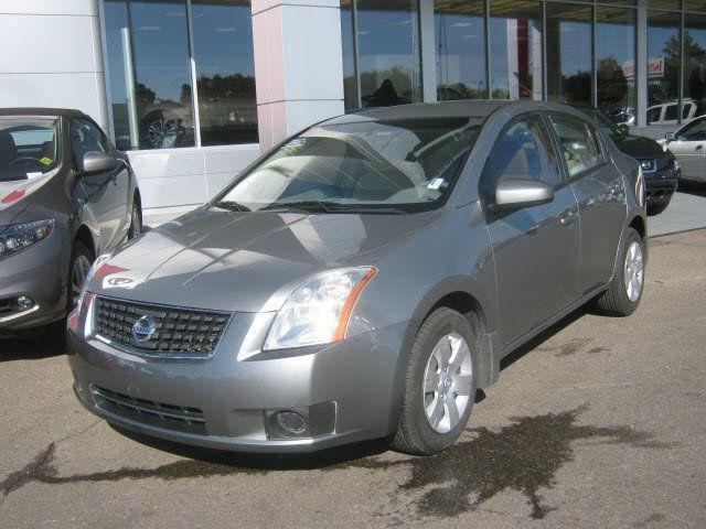 2007 nissan sentra 2 0 s for sale in albuquerque new mexico classified. Black Bedroom Furniture Sets. Home Design Ideas