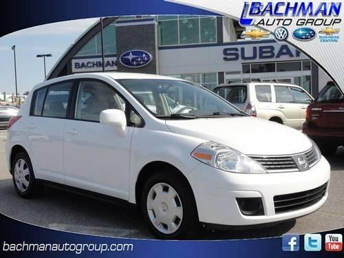 2007 nissan versa 4dr car 1 8 s for sale in louisville kentucky classified. Black Bedroom Furniture Sets. Home Design Ideas