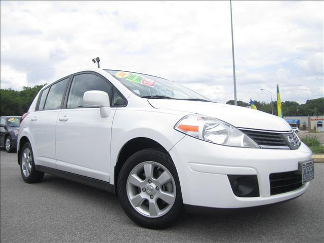 2007 nissan versa for sale in athens tennessee classified. Black Bedroom Furniture Sets. Home Design Ideas